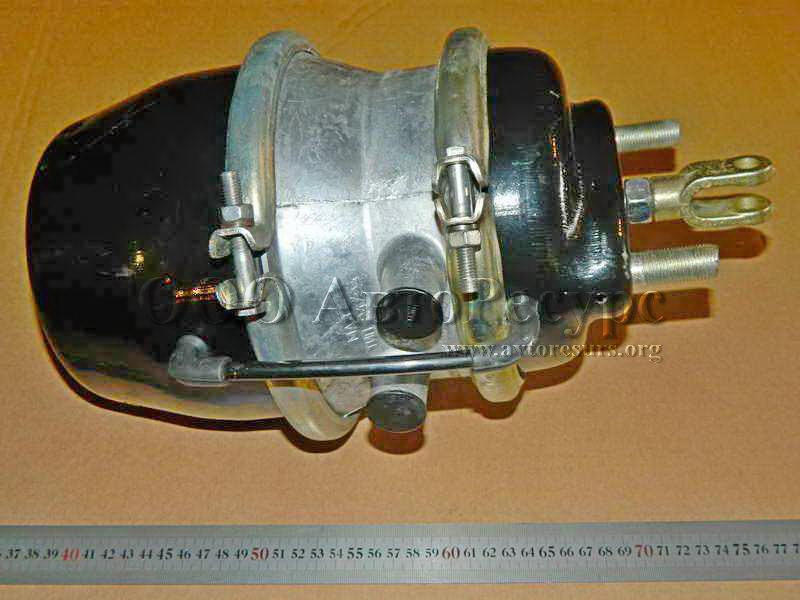 применению инструкция энергоаккумуляторов wabco по
