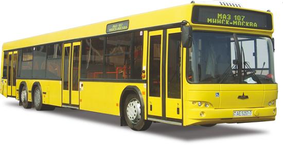 автобус маз технические характеристики маз 107