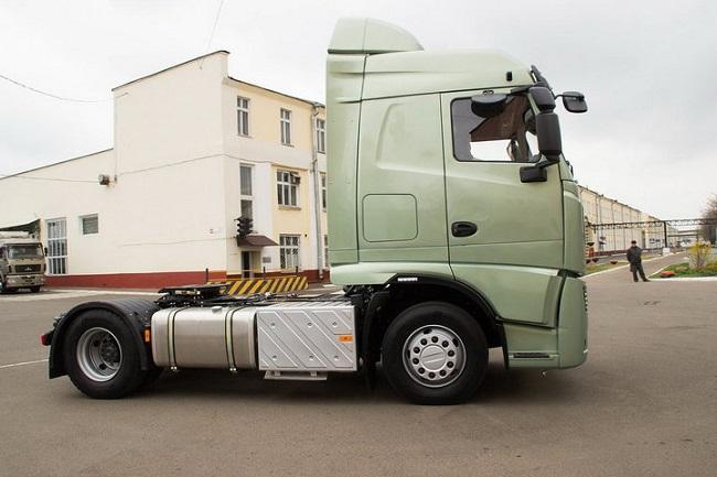 МАЗ 5440 М9 Евро 6