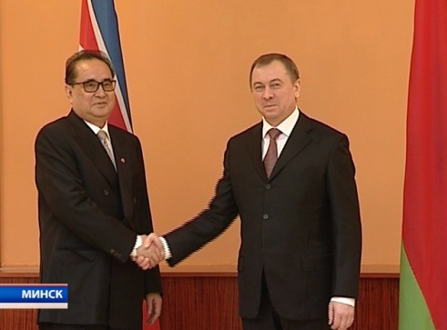 маз и северная корея - новости