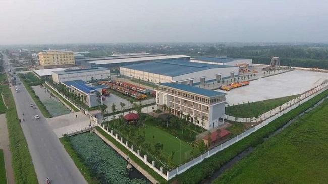МАЗ открывает производство во Вьетнаме