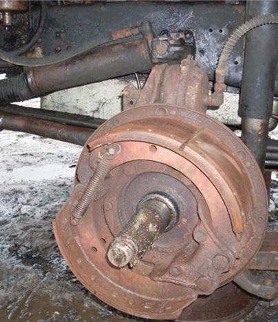Маз 4370 ремонт своими руками 100