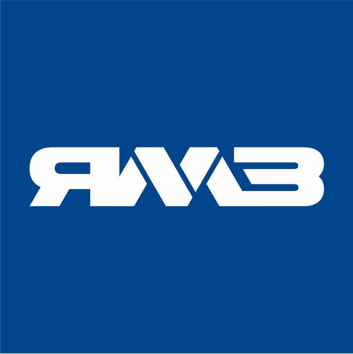 логотип ЯМЗ