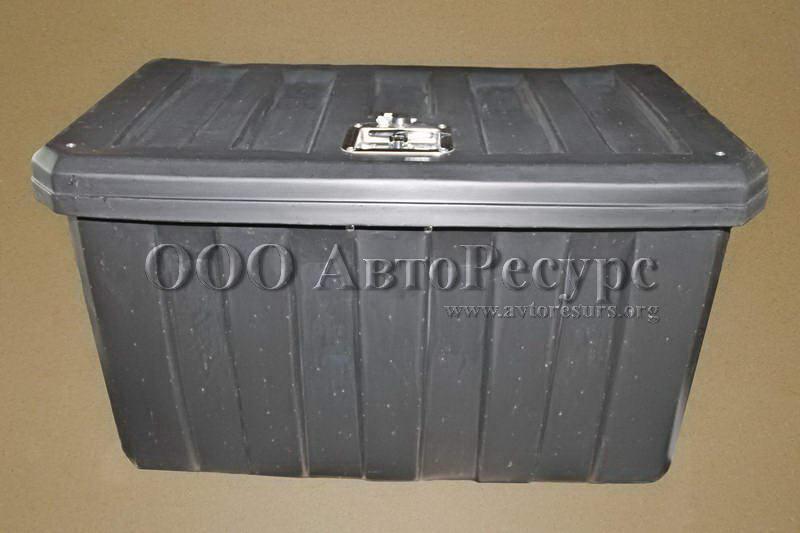 Ящик для прицепа