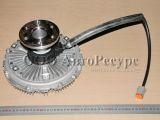 Муфта привода вентилятора ДВС Renault, ЯМЗ-650 (DCi11) (без крыльчатки) (650.1308010-01)