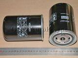 Фильтр топливный резьбовой ДВС Renault, ЯМЗ-650/536 (DCi11) (WDK 940/20, MANN FILTER) (650.1117039MF)