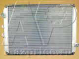 Радиатор водяной (ЕВРО-3-4) алюминиевый (5440В9-1301010-HRT)