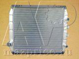 Радиатор водяной (ЕВРО-3) алюминиевый (5432А5-1301010-HRT)