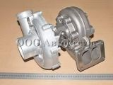 Турбокомпрессор (аналог К36-87-01, ТКР-100) (