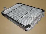 Радиатор водяной (ЕВРО-3) алюминиевый (ТАСПО) (543208ТМ-1301100-018)